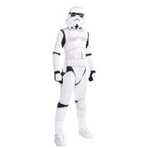 Storm Trooper Boy Costume
